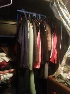 closet shame #2