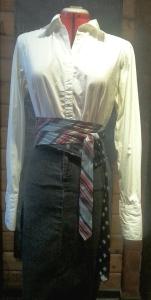 original work outfit
