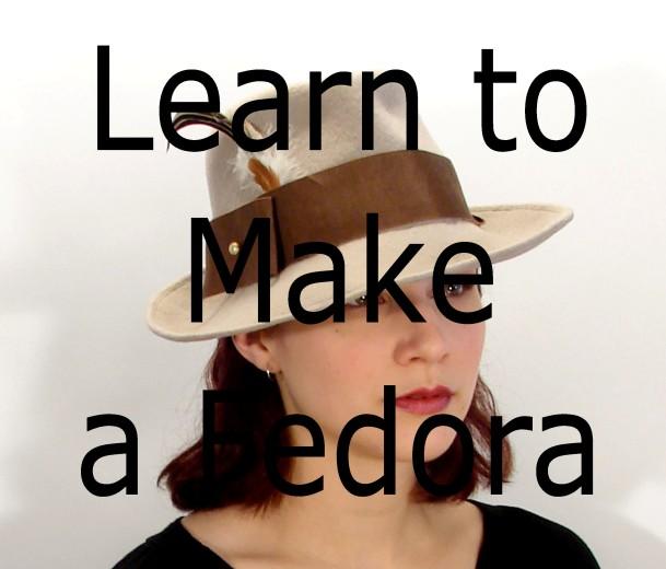 Fedora hat class